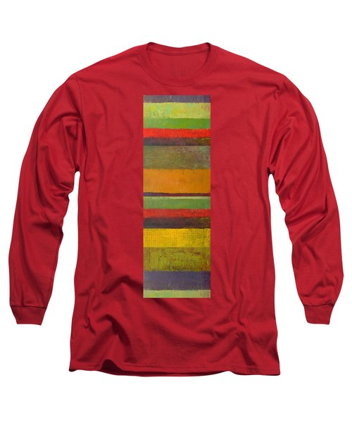 Rustic Layers 3.0 Long Sleeve T-Shirt