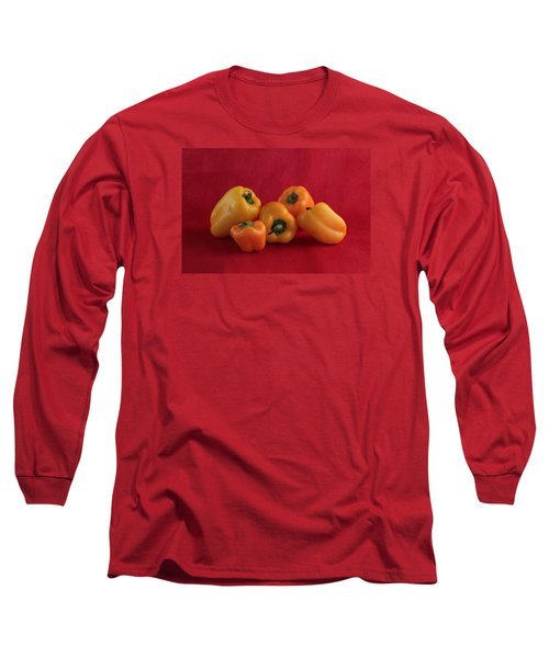 Salsa Long Sleeve T-Shirt
