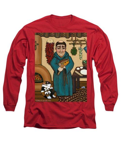 San Pascual Long Sleeve T-Shirt