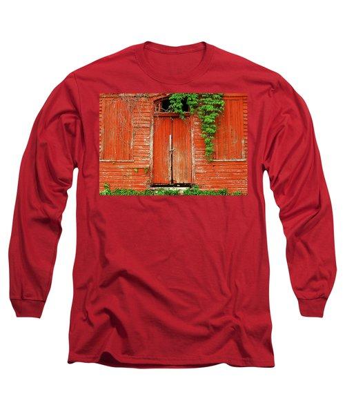 Secrets Long Sleeve T-Shirt