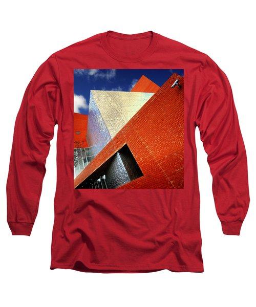 Sharps Long Sleeve T-Shirt