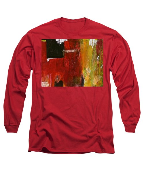 Sidelight Long Sleeve T-Shirt by Bellesouth Studio
