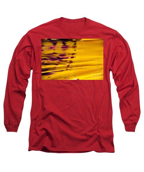Silk River Long Sleeve T-Shirt