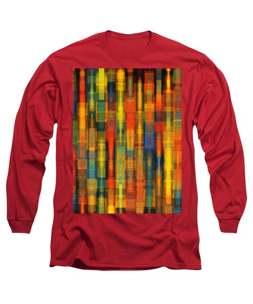 Sonic Dreams Of Glory Long Sleeve T-Shirt