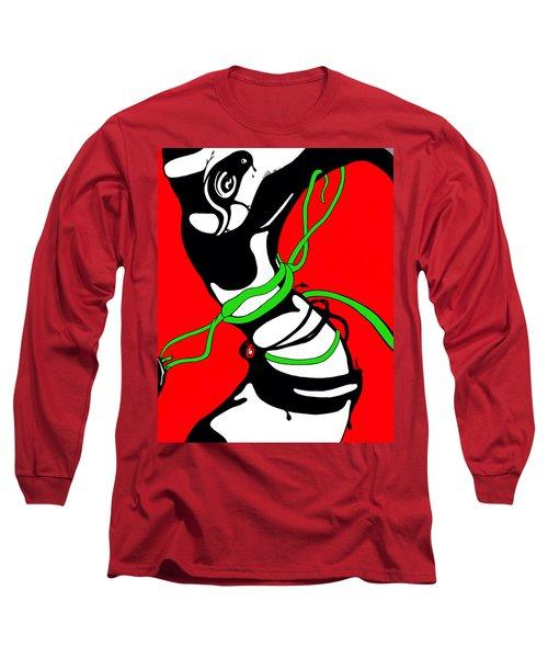 Spinner Long Sleeve T-Shirt