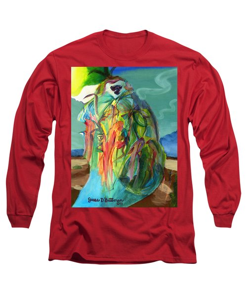 Storyteller Long Sleeve T-Shirt