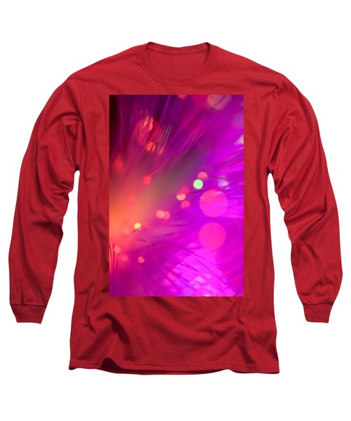 Strange Condition Long Sleeve T-Shirt