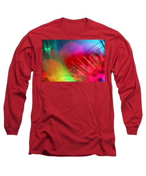 Strange Days Long Sleeve T-Shirt