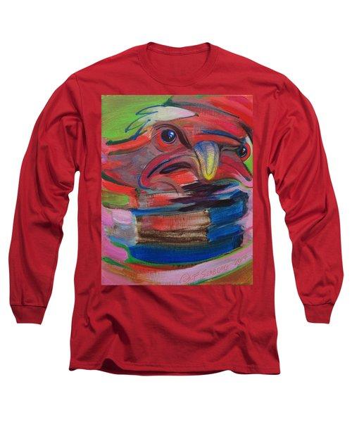 Strassenberg Stripes Long Sleeve T-Shirt