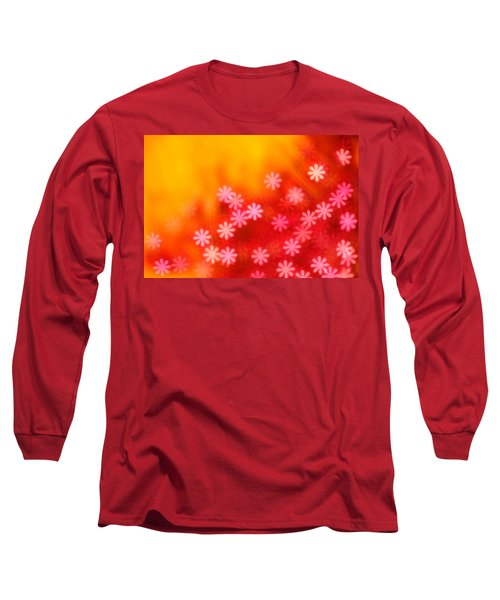 Sugar Magnolia Long Sleeve T-Shirt