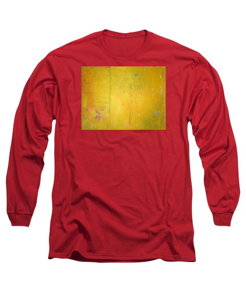 Summer Rain C2011 Long Sleeve T-Shirt by Paul Ashby
