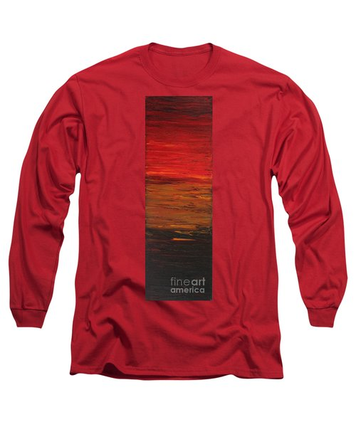 Sun Shade 1 Long Sleeve T-Shirt