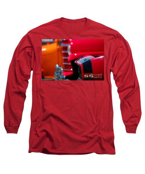 Super Sport Long Sleeve T-Shirt