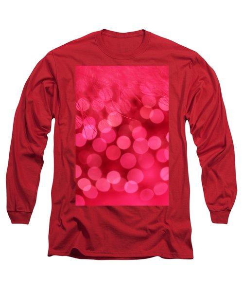 Sweet Emotion Long Sleeve T-Shirt by Dazzle Zazz