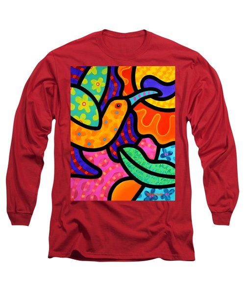 Sweet Spot Long Sleeve T-Shirt