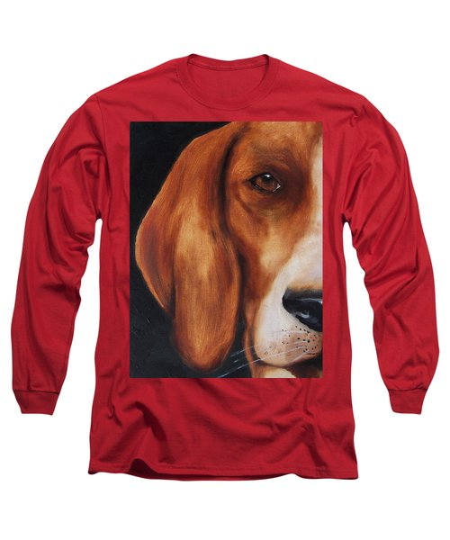 The Hound Long Sleeve T-Shirt