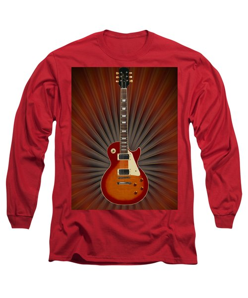 The Classic Long Sleeve T-Shirt
