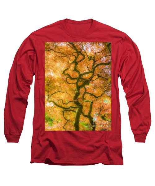 The Magic Forest-15 Long Sleeve T-Shirt