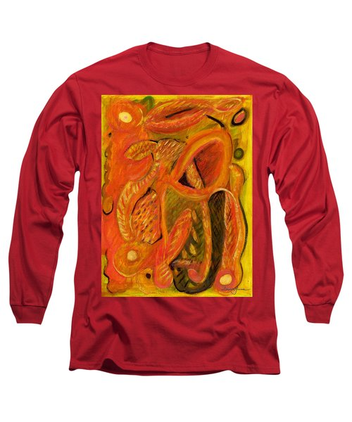The Mirage Long Sleeve T-Shirt