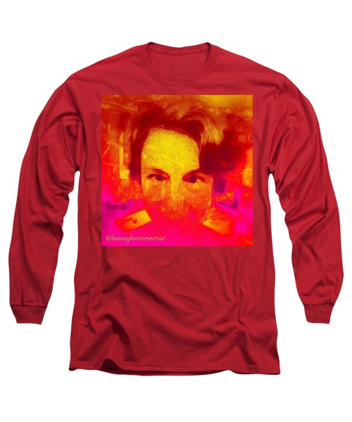 The Most Beautiful Thing ... Long Sleeve T-Shirt