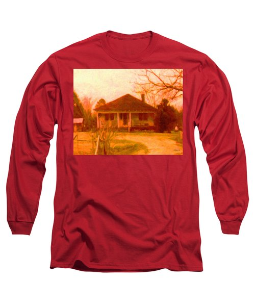 The Old Home Place Long Sleeve T-Shirt