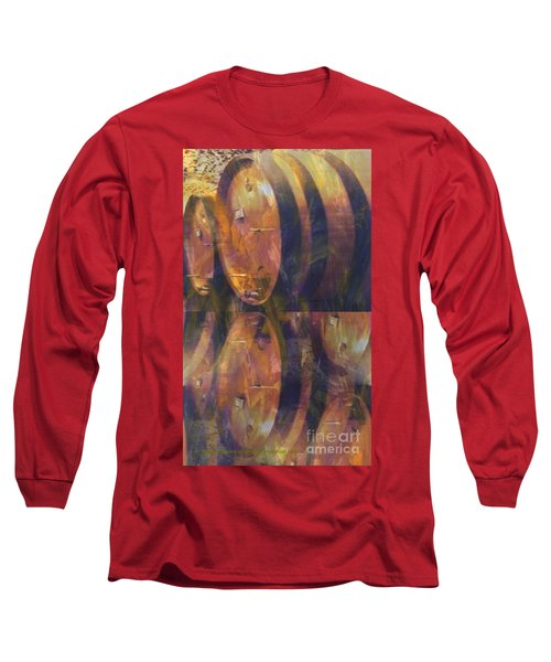 The Older The Better Long Sleeve T-Shirt