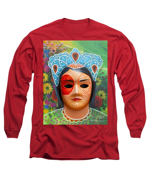 The Spring Fairy Long Sleeve T-Shirt
