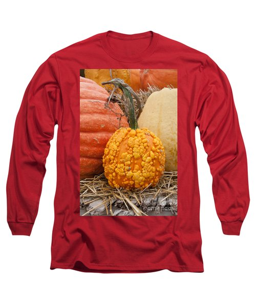 The Warty One Long Sleeve T-Shirt