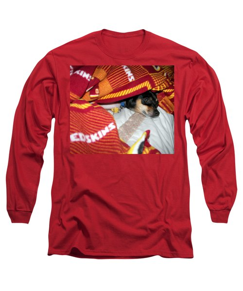 There's Always Next Season Long Sleeve T-Shirt
