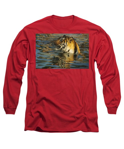 Tiger 3 Long Sleeve T-Shirt