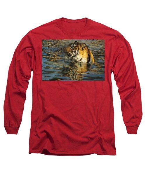 Tiger 3 Long Sleeve T-Shirt