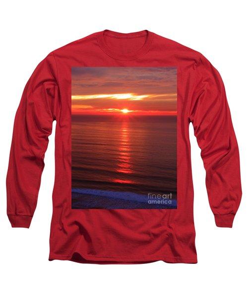 Torrey Pines Starburst Long Sleeve T-Shirt