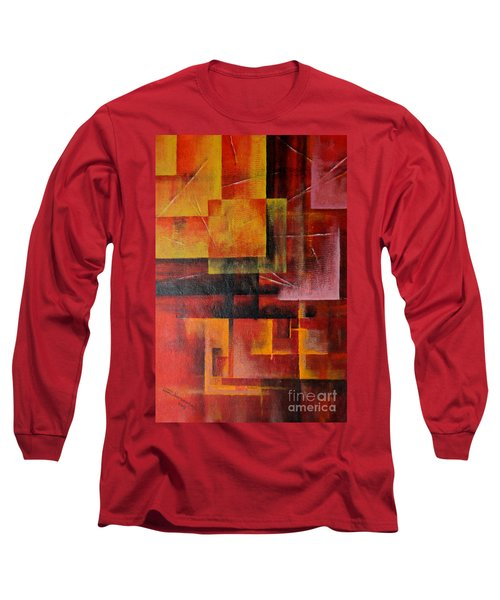 Layer Long Sleeve T-Shirt