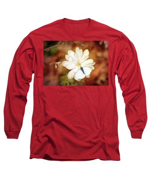 Long Sleeve T-Shirt featuring the photograph Unity by Trina  Ansel