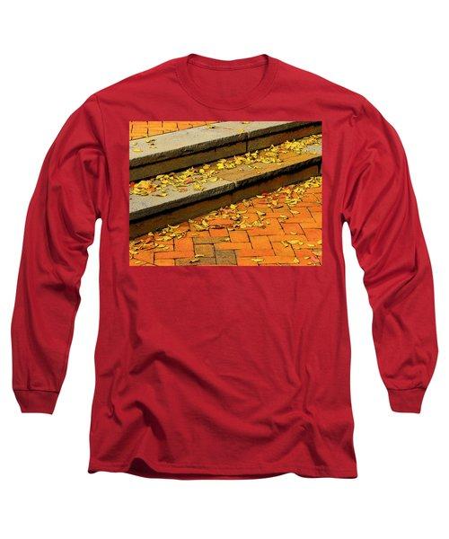 Unswept Long Sleeve T-Shirt