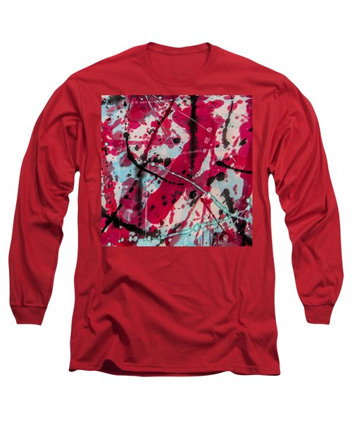 My Bloody Valentine Long Sleeve T-Shirt