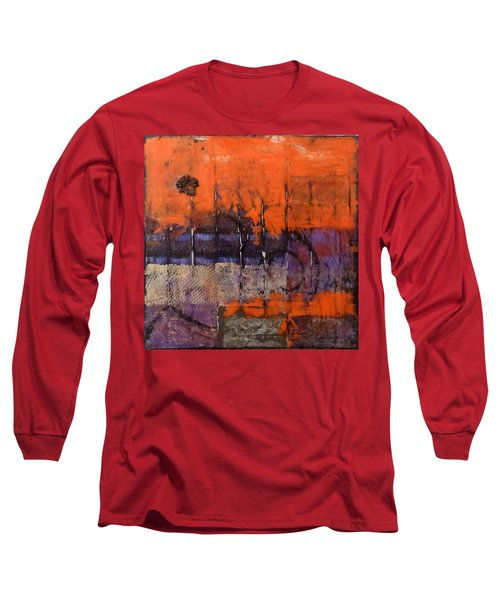 Urban Rust Long Sleeve T-Shirt