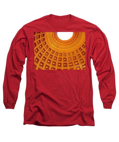 Vatican Mount Long Sleeve T-Shirt