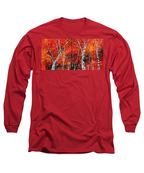 Victory's Sacrifice Long Sleeve T-Shirt