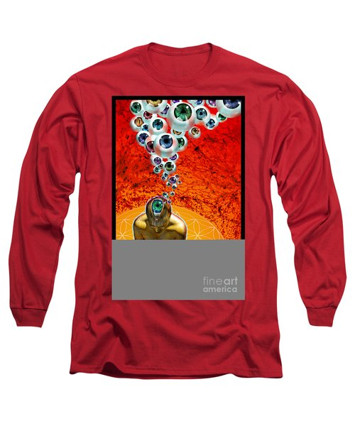 Viewing Long Sleeve T-Shirt
