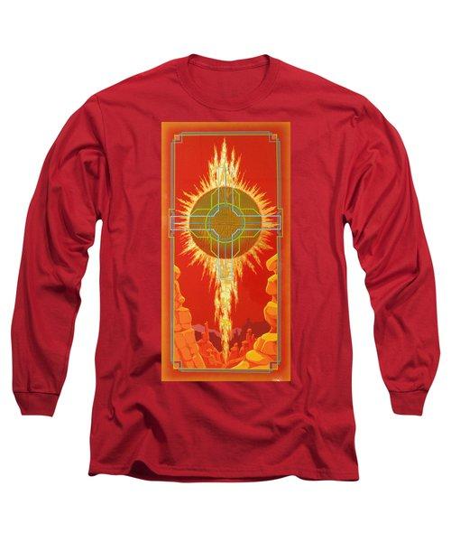Visitation Long Sleeve T-Shirt