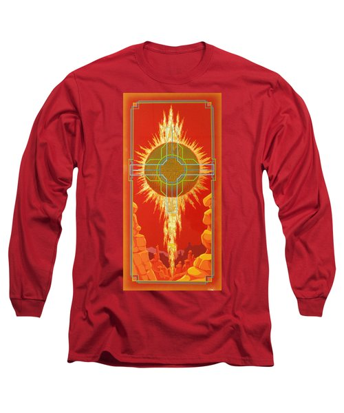 Visitation Long Sleeve T-Shirt