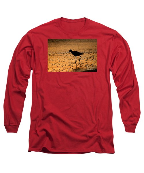 Ponte Vedra Willet Long Sleeve T-Shirt