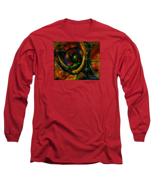 Worship In Movement Long Sleeve T-Shirt