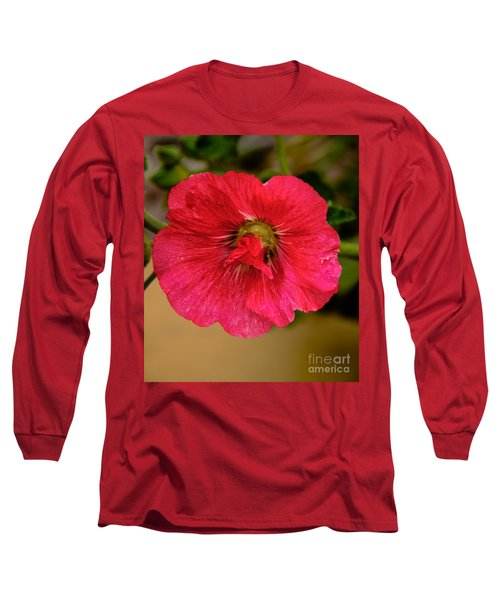 The Red One Long Sleeve T-Shirt