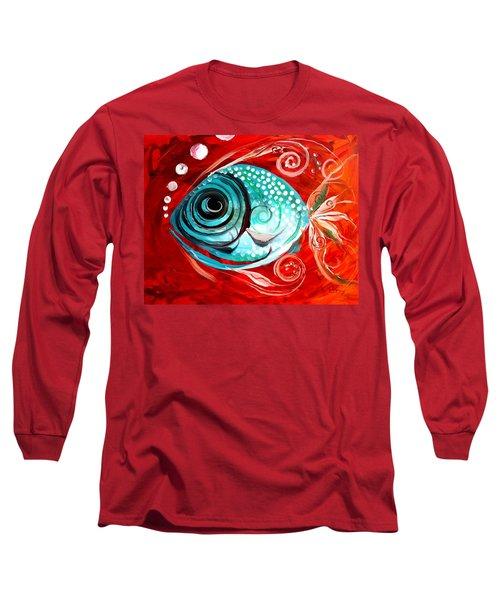 Attract Long Sleeve T-Shirt