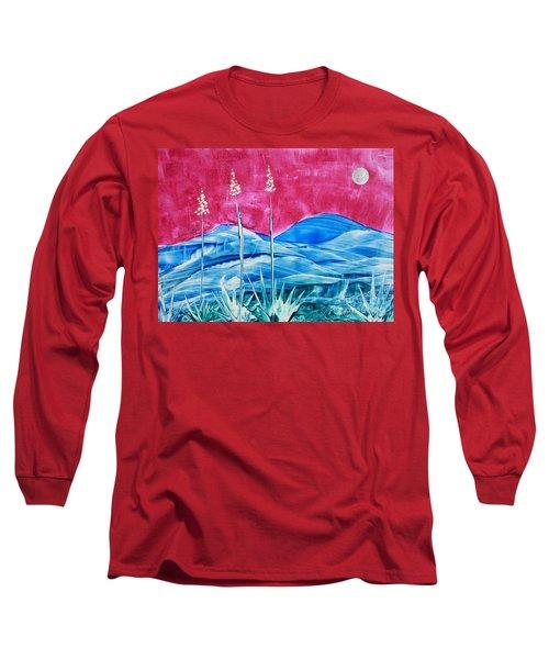 Bisbee Long Sleeve T-Shirt