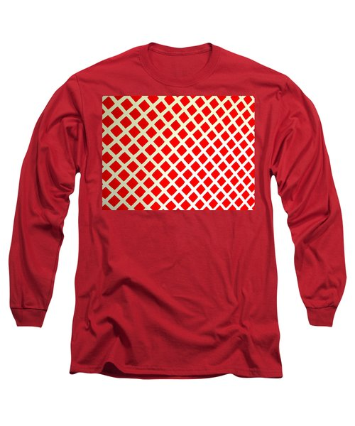 Chicago Impressions 2 Long Sleeve T-Shirt