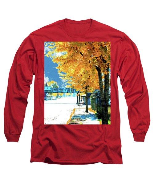 Cooper Street Memphis Long Sleeve T-Shirt