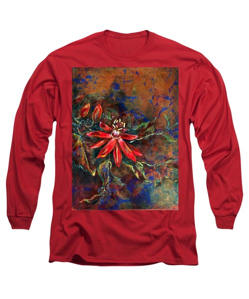 Copper Passions Long Sleeve T-Shirt